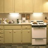 Funkcjonalna i przytulna kuchnia