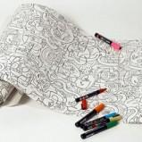 Modne tapety, czyli najciekawsze trendy i sposoby wykorzystania tapet w aranżacji wnętrz