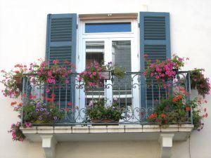 Czego potrzeba do pięknego tarasu i balkonu?
