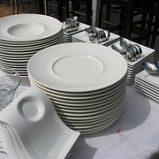 Nowoczesne aranżacje stołowe