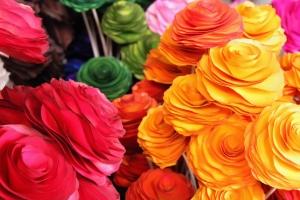 Kwiatów w domu nigdy dość