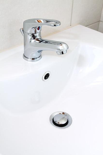Jakie są rodzaje umywalek?