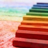 Pastelove – jak wykorzystać pastelowe barwy w aranżacji wnętrz