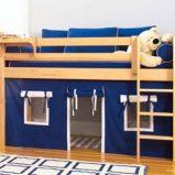 Aby dziecko miało spokojny sen – wybieramy łóżko i inne senne akcesoria