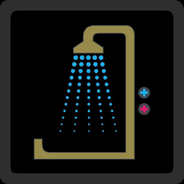 Przewaga prysznica nad wanną