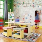 Kolorowy świat dziecka